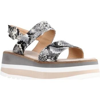 Sapatos Mulher Sandálias Alma Blue V21BL7502 Multicolorido