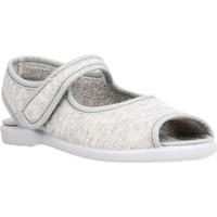 Sapatos Rapariga Chinelos Vulladi 3106 692 Cinza