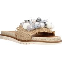 Sapatos Mulher Sandálias Porronet 2758P Branco