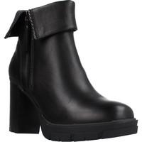 Sapatos Mulher Botins Carmela 67916C Preto