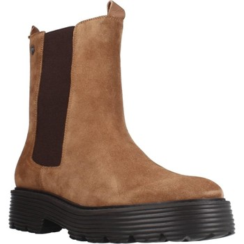 Sapatos Mulher Botins Carmela 68193C Marron