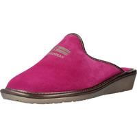 Sapatos Mulher Chinelos Nordikas 281 8 Rosa