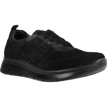 Sapatos Mulher Sapatilhas Imac 807231I Preto