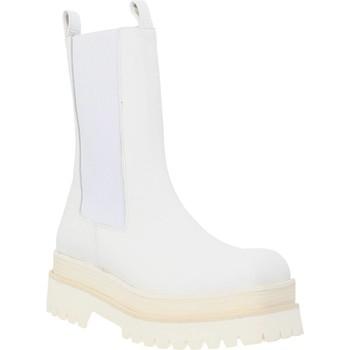 Sapatos Mulher Botins PALOMA BARCELÓ DANIELLE Branco