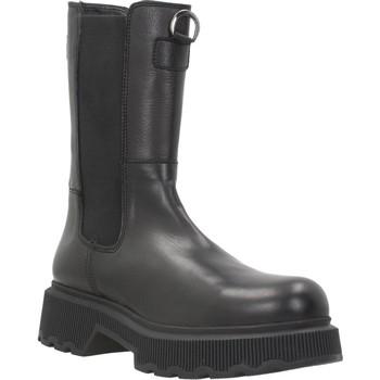 Sapatos Mulher Botins Inuovo 753136I Preto
