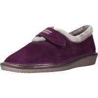 Sapatos Mulher Chinelos Nordikas 6348N Violeta