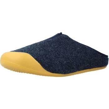 Sapatos Homem Chinelos Nordikas 9925 Azul