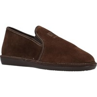 Sapatos Homem Chinelos Nordikas 132 Marron