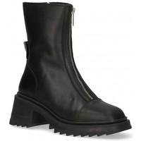 Sapatos Mulher Botins Luna Collection 58556 preto