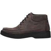 Sapatos Homem Mocassins IgI&CO 8113311 Cinza