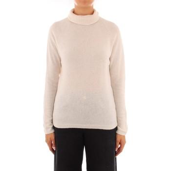 Textil Mulher camisolas Iblues MUSETTE Branco