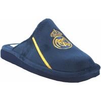 Sapatos Homem Chinelos Andinas Vá para casa cavalheiro  918-90 azul Azul