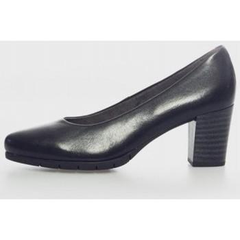 Sapatos Mulher Escarpim Pitillos 1050 Negro