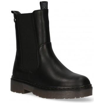 Sapatos Rapariga Botins Xti 58669 preto