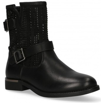 Sapatos Rapariga Botins Xti 58671 preto