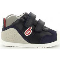 Sapatos Rapaz Sapatilhas Biomecanics 211127 bleu