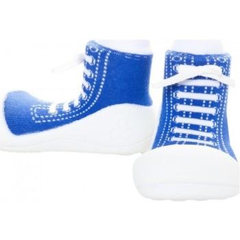Acessórios Criança Acessórios de desporto Attipas PRIMEROS PASOS  SNEAKERS AS05 Azul
