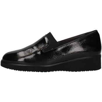 Sapatos Mulher Mocassins Melluso R35121A Preto