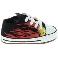 Sapatos Criança Sapatilhas de cano-alto Converse All Star Cribster Flamme Multicolor
