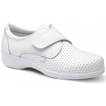 Sapatos Homem Sapatilhas Feliz Caminar ZAPATO SANITARIO UNISEX BETA Branco
