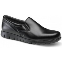 Sapatos Homem Sapatilhas Feliz Caminar ZAPATO SANITARIO UNISEX EUREKA Preto