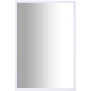 Casa Espelhos VidaXL Espelho 60 x 40 cm Branco