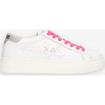 Sapatos Mulher Sapatilhas Sun68 Z41232 Branco