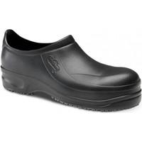 Sapatos Homem Sapatilhas Feliz Caminar ZAPATO SANITARIO UNISEX FLOTANTES SHOES XTREM Preto