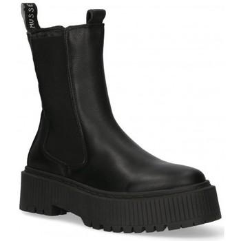 Sapatos Mulher Botins Luna Collection 58553 preto