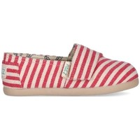 Sapatos Criança Sapatilhas Paez Alpercatas Criança Gum Classic Surfy UK Multicolor