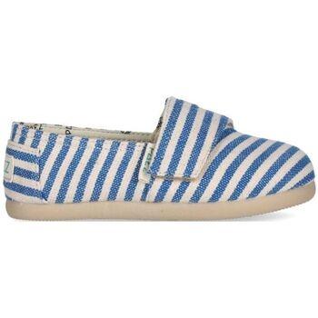 Sapatos Criança Sapatilhas Paez Alpercatas Criança Gum Classic Surfy Argentina Azul