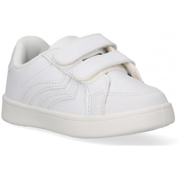 Sapatos Rapaz Sapatilhas Luna Collection 59593 branco