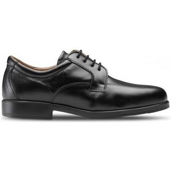 Sapatos Homem Sapatos Feliz Caminar ZAPATO SANITARIO HOMBRE LORD Preto