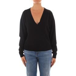Textil Mulher camisolas Marella COLORE Preto