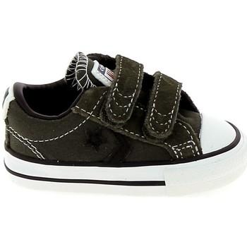 Sapatos Sapatilhas Converse Star Player 2V BB Kaki Verde