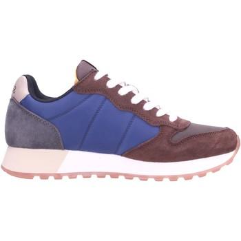 Sapatos Homem Sapatilhas Sun68 Z41112 0708 Multicolore