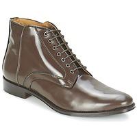 Sapatos Mulher Botas baixas Fericelli TAMALORA Castanho