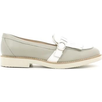 Sapatos Mulher Mocassins Marco Ferretti 160476MG 5066 Bege