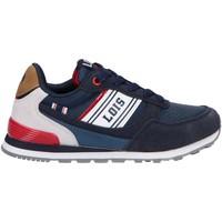 Sapatos Criança Multi-desportos Lois 63130 Azul