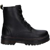 Sapatos Rapariga Botins Lois 63153 Negro