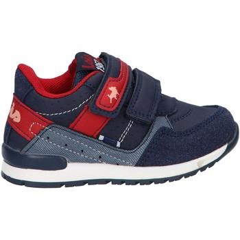 Sapatos Criança Multi-desportos Lois 46162 Azul