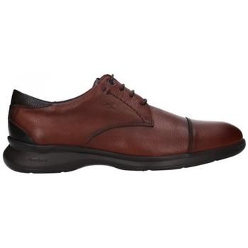 Sapatos Homem Setor medical / alimentar Fluchos 1331 INDIOS LIBANO Hombre Cuero marron