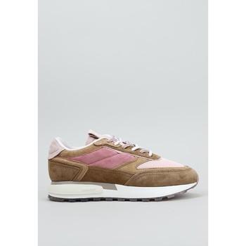 Sapatos Mulher Sapatilhas HOFF  Rosa