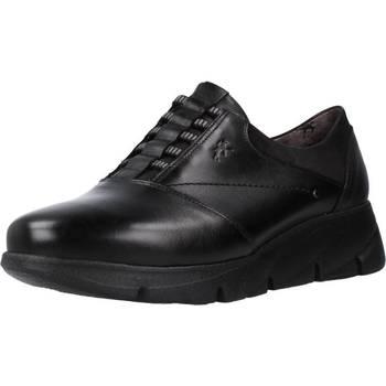 Sapatos Mulher Sapatilhas Fluchos F1357 Preto