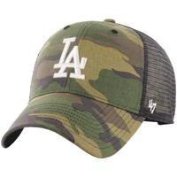 Acessórios Homem Boné 47 Brand Los Angeles Dodgers Branson Cap Vert