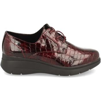 Sapatos Mulher Sapatos Clowse VR1-323 Burdeos