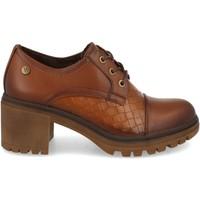 Sapatos Mulher Sapatos Clowse VR1-358 Cuero