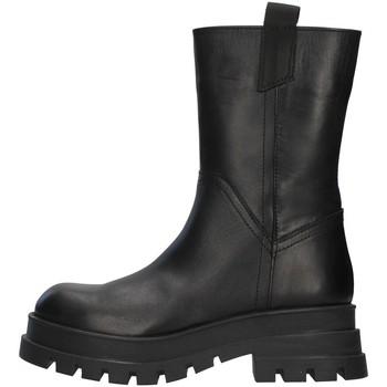 Sapatos Mulher Botins Inuovo 818003 Preto