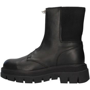 Sapatos Mulher Botins Inuovo 753134 Preto