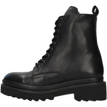 Sapatos Mulher Botas Inuovo 673003 Preto